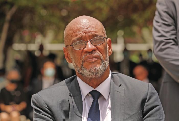 Los países de la OEA prometen apoyo para la reconstrucción de Haití