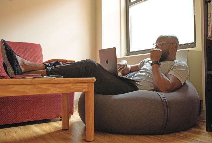Estrés laboral: Consecuencias del teletrabajo en la salud mental