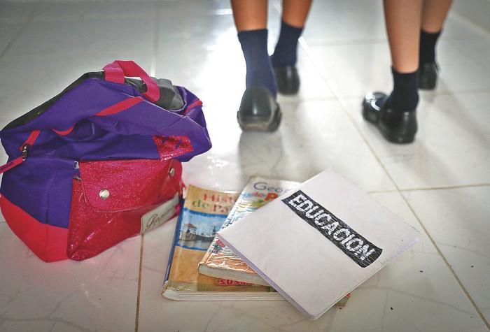 ONU: 'La educación es uno de los elementos que requiere de la presencialidad'