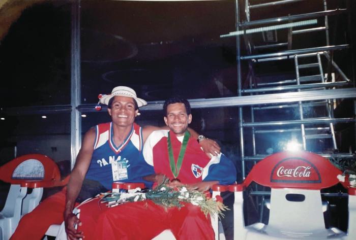 Panamá en los Juegos Paralímpicos, su historia