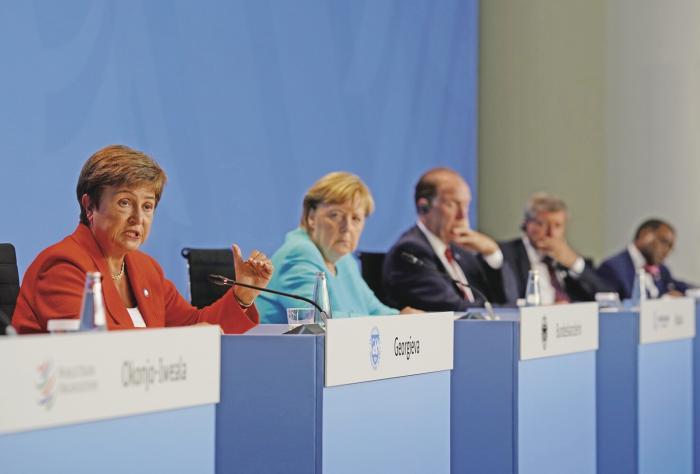 FMI, BM y OMC alertan de una recuperación global regular