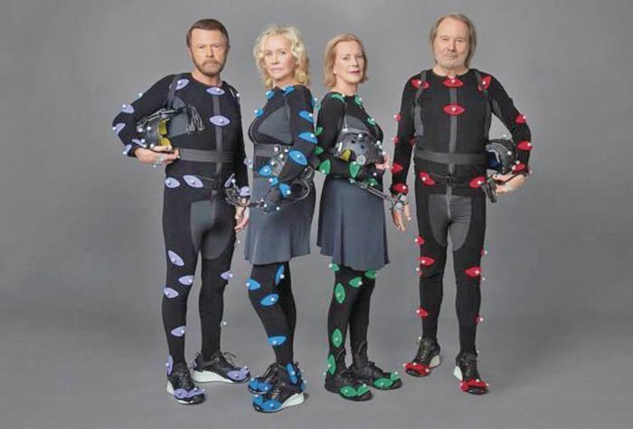 ABBA regresa con dos nuevas canciones y un concierto virtual