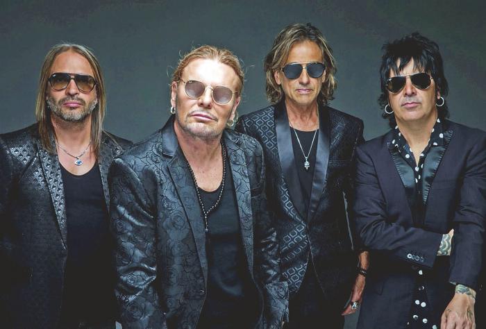 La agrupación Maná será honrada con el Premio Icono de Billboard