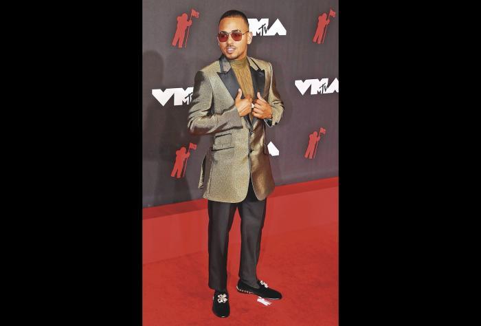 Estilo: así lució la alfombra roja de los 'MTV Video Music Awards'