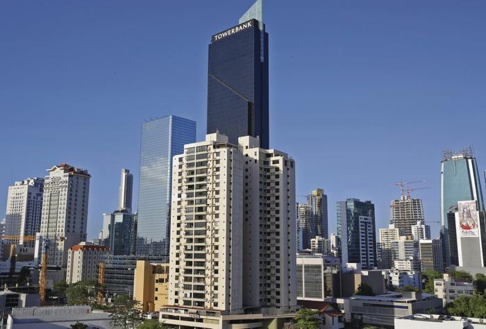 Panamá en el sitio 29 de 110, en el 'ranking' contra blanqueo de capitales