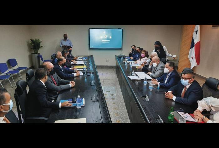 Mesa técnica revisará cambios al proyecto de reformas electorales