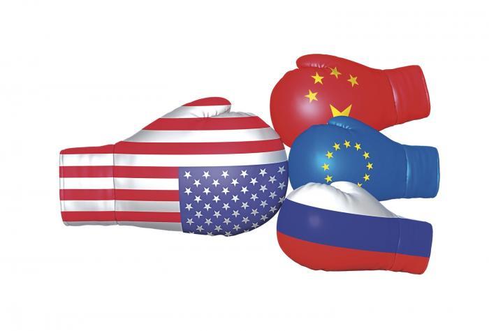 Un nuevo orden mundial de realidades múltiples y guerras multidimensionales
