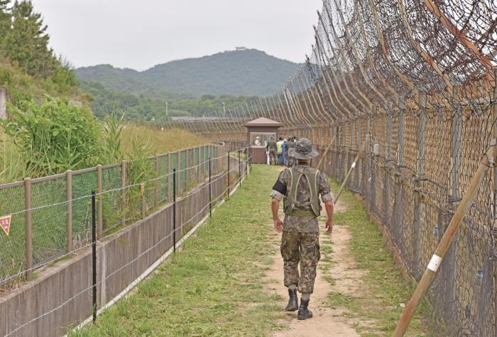 Aumenta tensión en la península coreana tras pruebas balísticas de Seúl y Piongyang