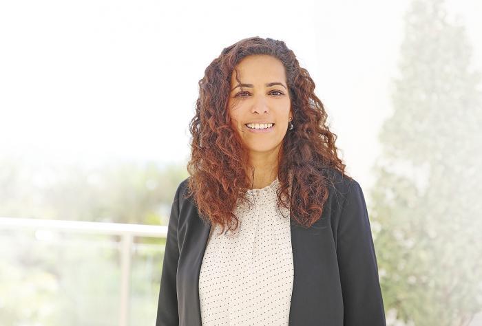 Nadia Benaissa: 'El desafío de los bancos está en pensar más en los clientes y menos en sus propios intereses'