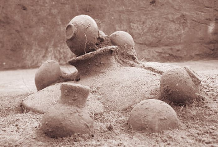 Recuperan historia arqueológica del Atlántico panameño