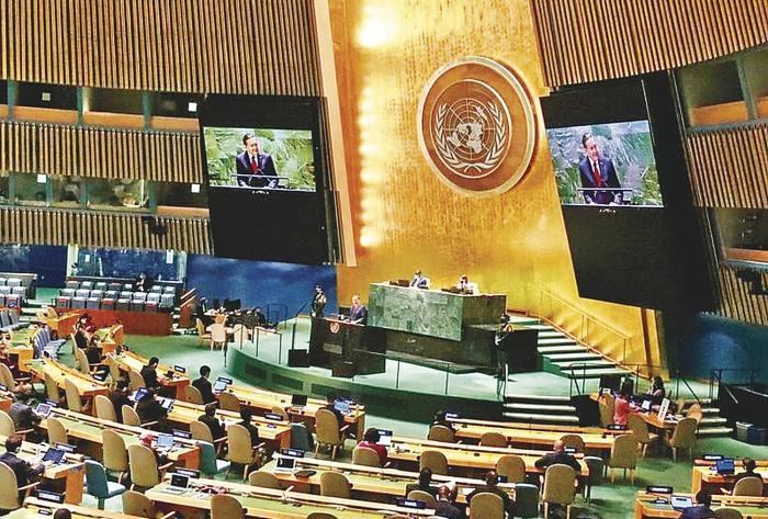 Cortizo apela a una estrategia conjunta para controlar la crisis migratoria