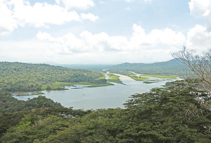 Un análisis en torno a la cuenca alta del Canal de Panamá