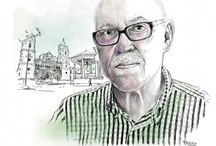 Guía de arquitectura y paisaje de Eduardo Tejeira Davis, 2007