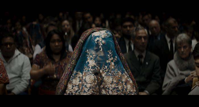 La Llorona, película de Guatemala dirigida por Jayro Bustamante.
