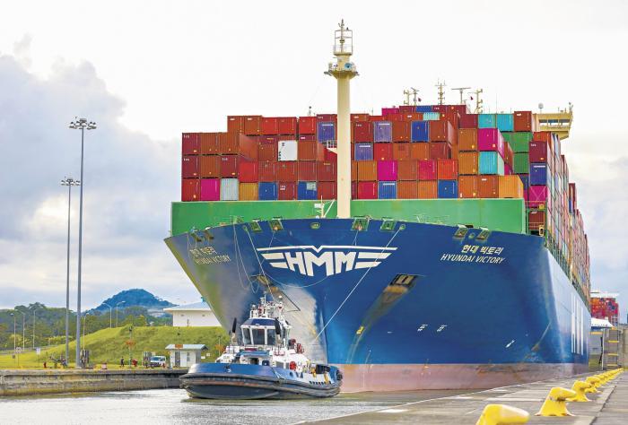 ARPA, por una alianza logística nacional y aprobación de ley de cabotaje