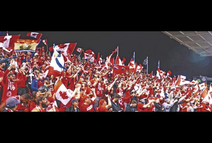 Canadá y Panamá, en un duelo para ratificar aspiraciones