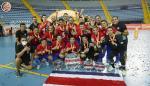 Selección de Futsal de Costa Rica