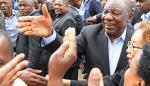 Partido del expresidente Mandela obtiene su triunfo más débil en Sudáfrica
