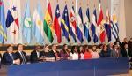Junta Directiva de Diputados Suplentes se instala en el Parlatino