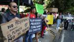 Convocan a protesta en el Día de la Tierra