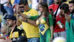 El Maracaná se viste de fiesta con ambición brasileña y 'guerreros' peruanos