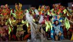 Clausura de los Juegos Panamericanos de Lima 2019