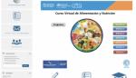 Presentan curso virtual para especialista en salud nutricional