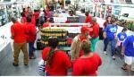 ZLC nuevo destino de compras para los turistas bahameños