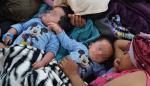 Cruce de declaraciones entre el Gobierno y Open Arms, que espera evacuar un bebé