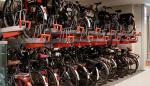 Holanda estrena el mayor parking mundial de bicicletas