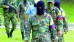 Liberan tres personas secuestradas por el ELN en zona fronteriza con Ecuador