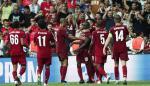 Liverpool levanta su cuarta Supercopa