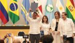 Cortizo sanciona ley que crea Ministerio de Cultura