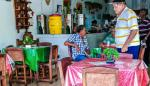 Cincuenta sitios que saben a Panamá