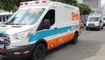 Mirones presentará proyecto de ley para unificar los números de emergencias