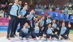 El oro panamericano aviva ilusiones de Argentina para Mundial de baloncesto