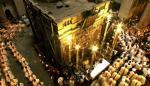 Jerusalén, capital del mundo en Semana Santa