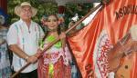 Presidente de la Asociación de Santeños en Capira respalda la creación de Patronato