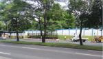 Sede de la Universidad de Panamá tendrá nueva parada provisional