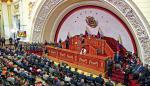 Asamblea constituyente autoriza levantar fuero de siete diputados venezolanos
