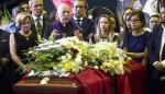 La despedida de Alan García evidencia la fractura en la vida política peruana
