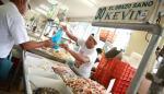 Acodeco detectó irregularidades en la venta de pescados y mariscos