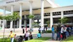 Tribunal Electoral alquila una megatolda por más de $20 mil