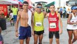 Castelblanco gana carrera 'A Todo Pulmón' sobre 1,500 corredores