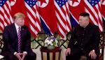 Arranca la segunda jornada de la cumbre de Kim y Trump en Hanói
