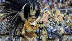 Escuela de samba innova al levantar sigilo de su desfile en Carnaval de Río