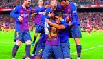 Cierra el fútbol español con un campeón y dudas