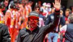 Alonso no se clasificó para las 500 Millas de Indianápolis