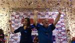 Judy Meana es la compañera de fórmula de José Luis Fábrega para la Alcaldía