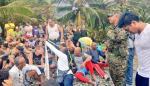 Naciones Unidas reconoce esfuerzos de Panamá para atender el flujo migratorio